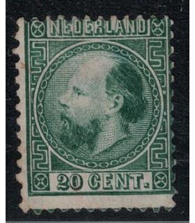 010 Koning Willem III (x) 3.