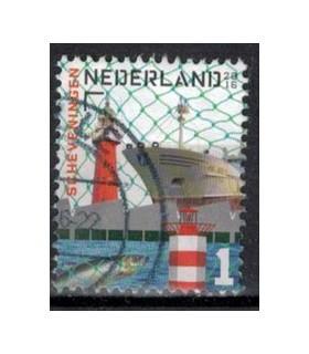3411a Mooi Nederland Scheveningen (o)