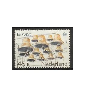 1225 Europazegels (o)