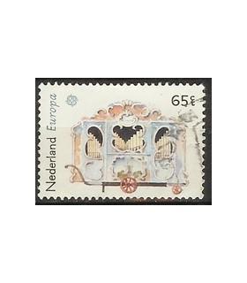 1226 Europazegels (o)