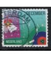 3483 Kerstzegel (o)