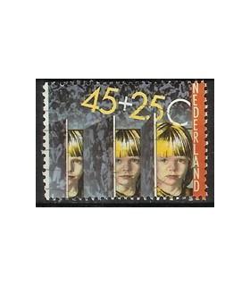 1232 Kinderzegel (o)