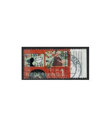 2016 Kinderzegel (o) 6. TAB