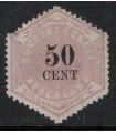 Telegramzegel 09 (x) 2. lees!