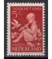 316 Kinderzegel (x)