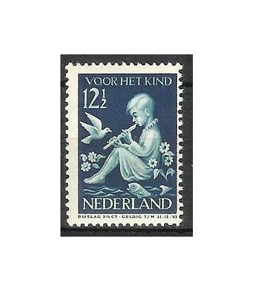 317 Kinderzegel (xx)