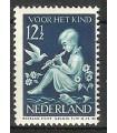 317 Kinderzegel (x)
