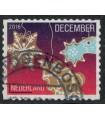 3478 Kerstzegel (o)