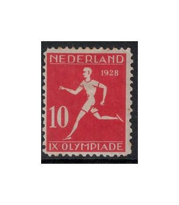 217 Olympiade zegel (x)