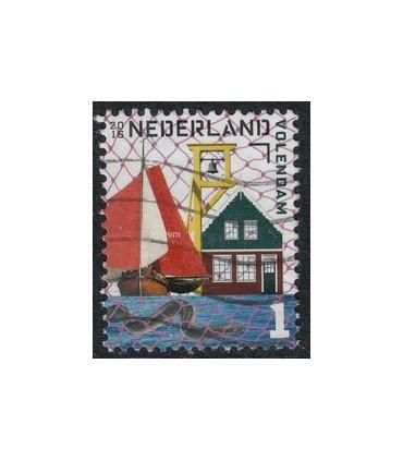 3386a Mooi Nederland Volendam (o)