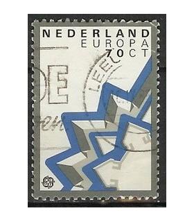 1272 Europazegel (o)