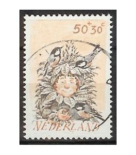 1275 Kinderzegel (o)