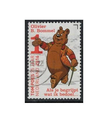 3427 Ollie B. Bommel (o)