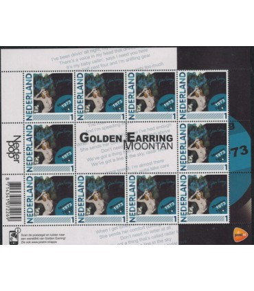 2791Ab-1 Golden Earing (xx) vel