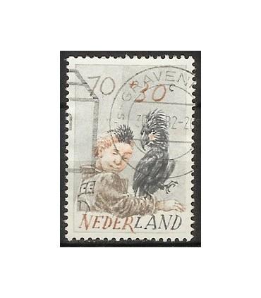 1278 Kinderzegel (o)