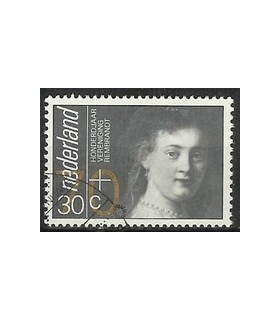 1284 Zomerzegel (o)