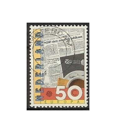 1285 Europazegel (o)