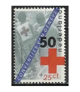 1289 Rode Kruis (o)
