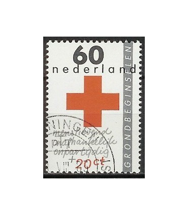 1290 Rode Kruis (o)