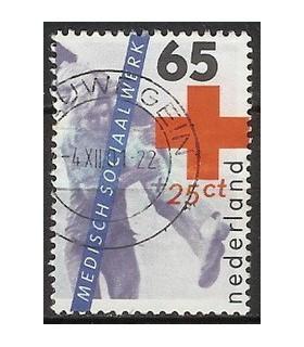 1291 Rode Kruis (o)