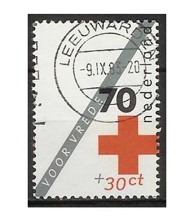 1292 Rode Kruis (o)