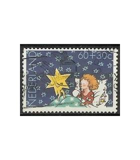 1297 Kinderzegel (o)
