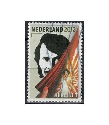 2969 Grenzeloos Nederland - Indonesie Andy