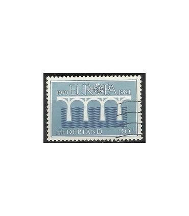 1307 Europa zegel (o)