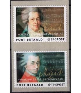 Port betaald Verzamerlaarsmarkt (xx) 2.