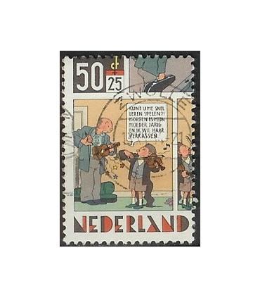 1316 Kinderzegel (o)