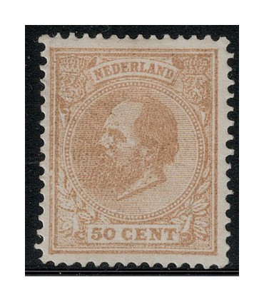 027 Koning Willem III (x) 1.