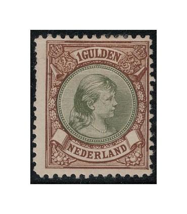 046 Prinses Wilhelmina (x) 3. lees!