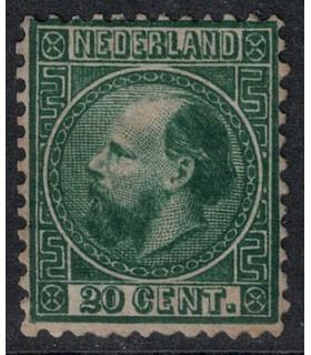 010 Koning Willem III (x) 4. lees!