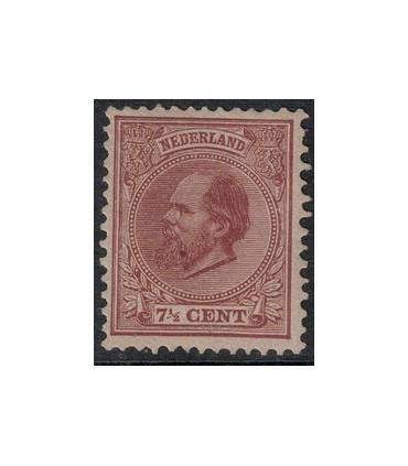 020 Koning Willem III (x) 3.