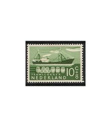 691 Zomerzegel (x)