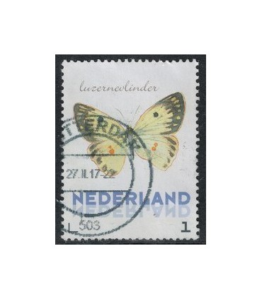 3012 Ac-06 Vlinders najaar luzerne (o)
