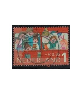 2016 Kinderzegel (o) 5.