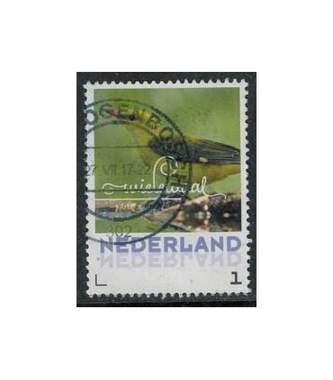 2017 Zomervogels Wielewaal (o)
