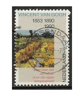 1443 Vincent van Gogh (o)