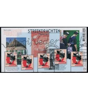 3014 Mooi Nederland Staphorst (o)