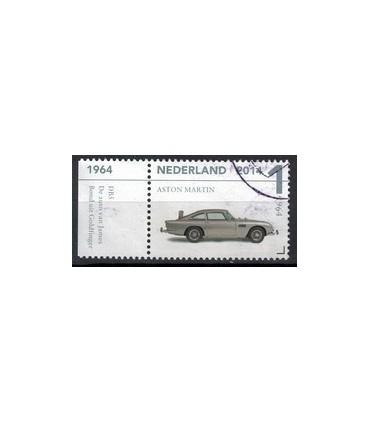 3163 Klassiekers Aston Martin (o) TAB