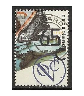 1453 VOC zegel (o)