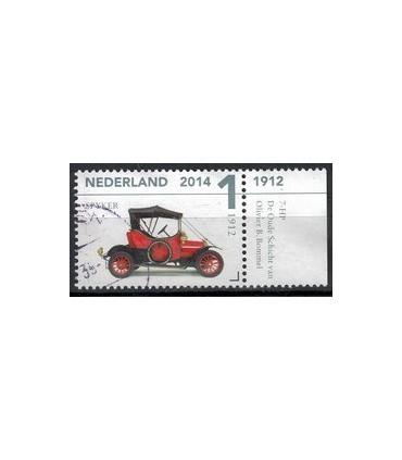 3158 Klassiekers Spyker (o) TAB