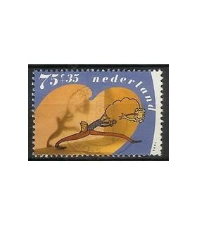 1459 Kinderzegel (o)