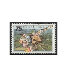 1464 Milieuzegel (o)