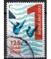 3080 KNZB Schoonspringers (o)