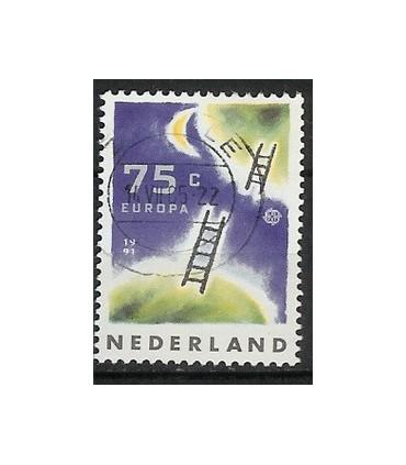 1476 Europazegel (o)