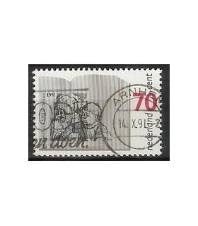 1481 Bibiliotheekwerk (o)