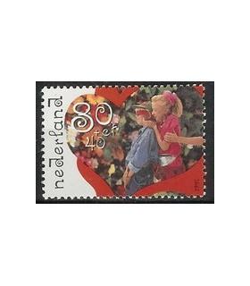 1485 Kinderzegel (o)