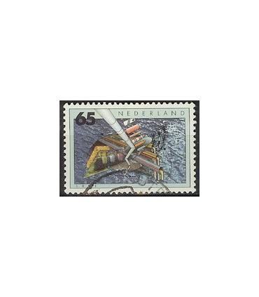 1463 Milieuzegel (o)